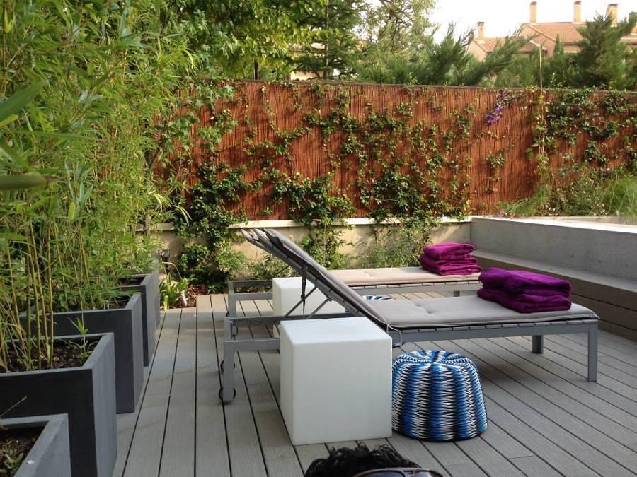 Presupuesto de jardineros consigue tu precio online - Diseno de un jardin ...
