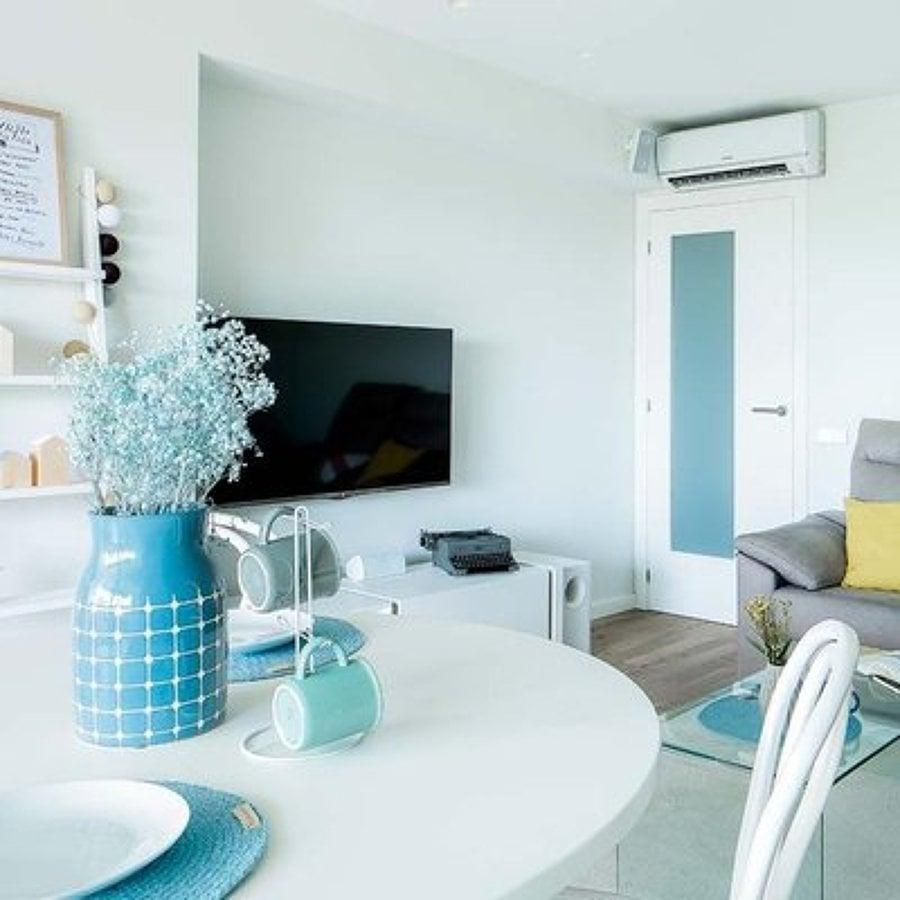 Presupuesto instalar s lo conductos aire acondicionado - Fotos de pasillos de casas ...