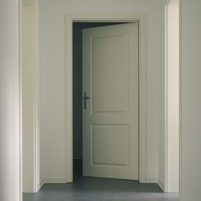 Tabiques de pladur con puertas