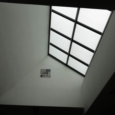 Tragaluces o ventanas de techo