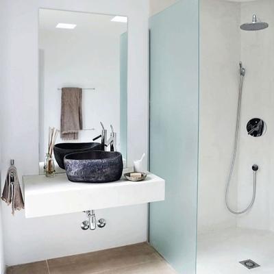 Cambiar la bañera por una ducha