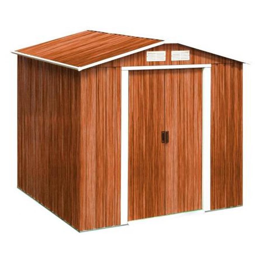 Armarios de madera para jardin armarios escoberos de - Armarios de madera para jardin ...