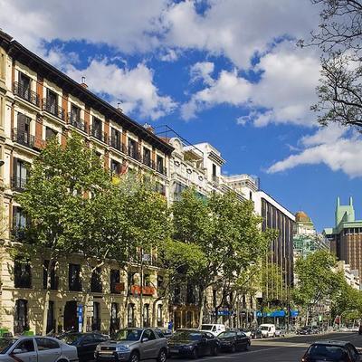 Edificios historicos