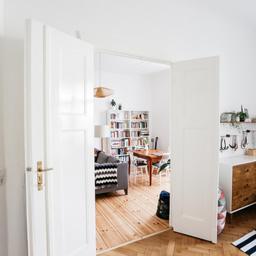 Presupuesto lacar puertas online habitissimo - Puertas lacadas en blanco ...