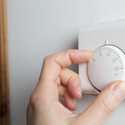 El termostato está averiado