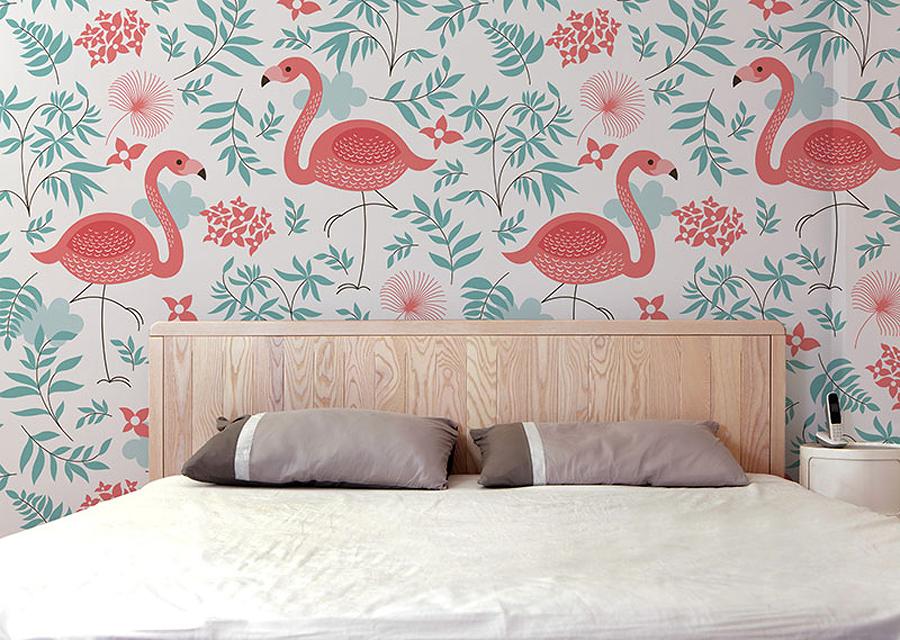 Papel para empapelar paredes baratos with papel para for Papel empapelar barato