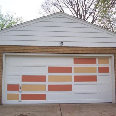 Emplazamiento del garaje