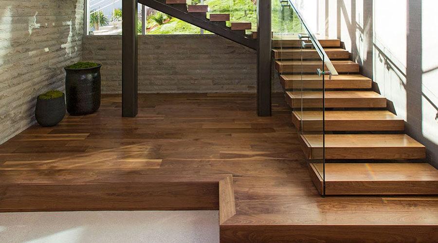 Presupuesto construir escalera de madera online habitissimo for Escaleras de madera sencillas