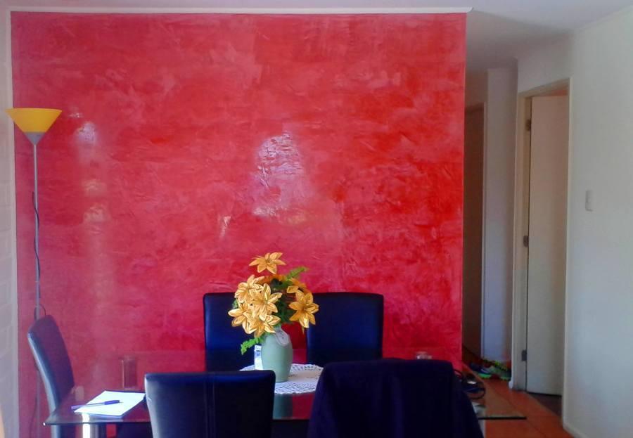 Presupuesto quitar gotel y pintar online habitissimo - Pintura con efectos ...