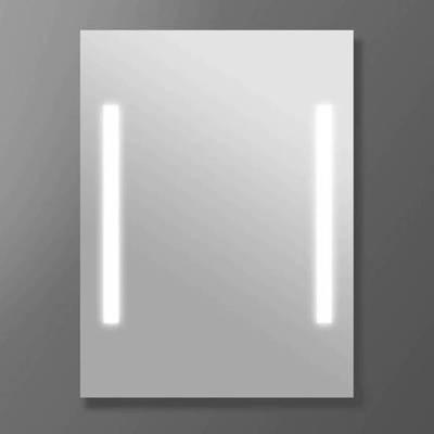 Espejo con LEDs