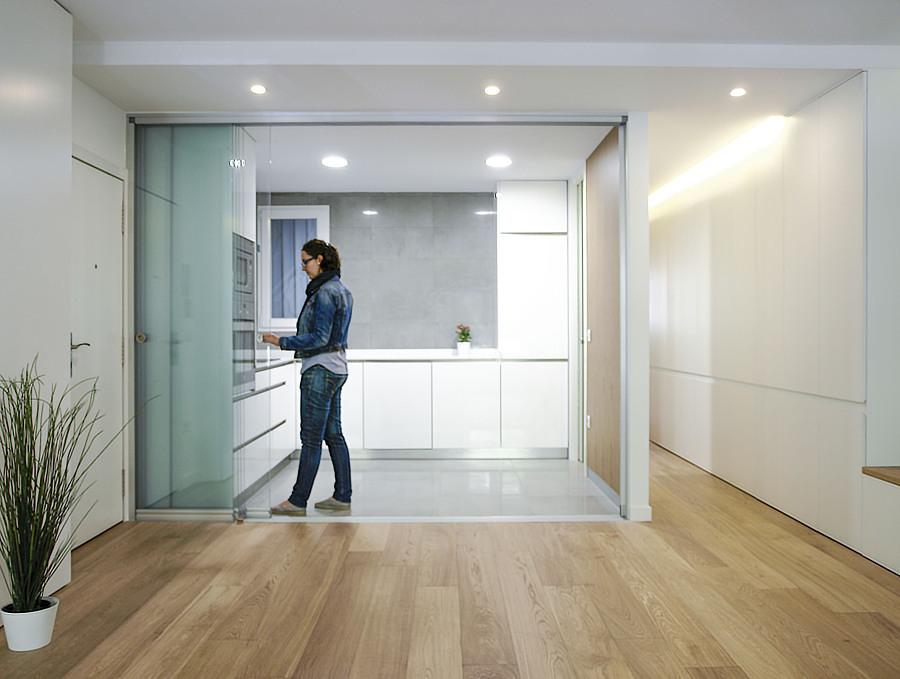 Presupuesto espejos online habitissimo - Tabiques moviles vivienda ...