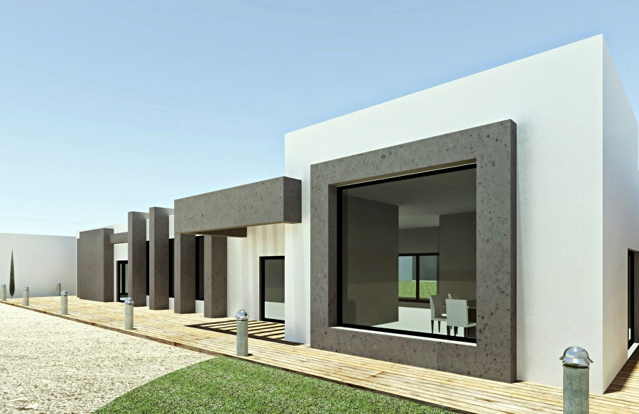 Presupuesto pintar fachada online habitissimo - Presupuesto para pintar una casa ...