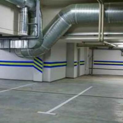 Evaluación de las instalaciones generales