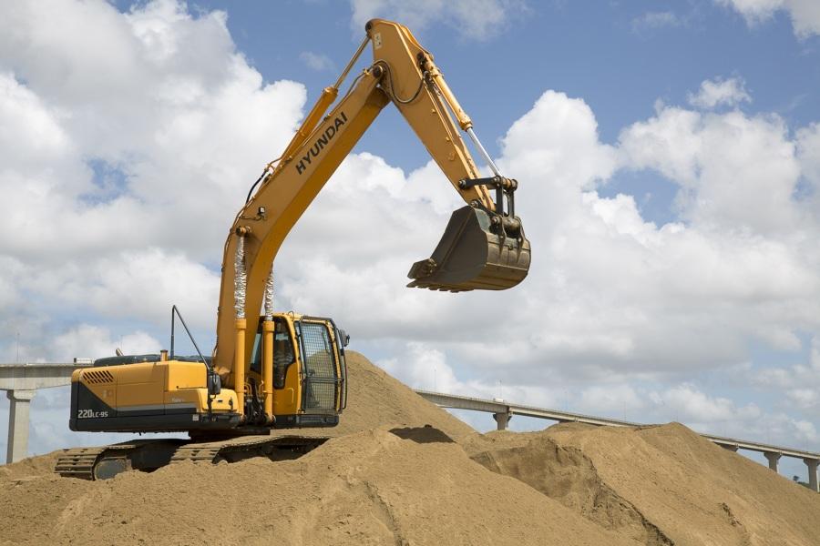 Nivelar terreno para construir una casa
