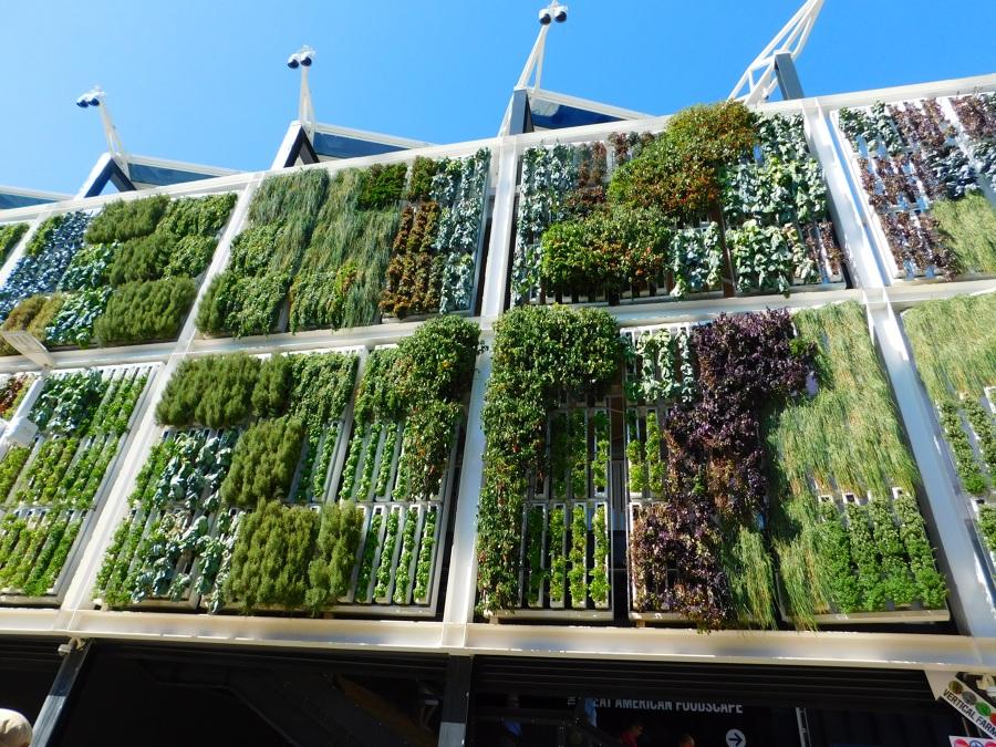 Casa modular bioclimática