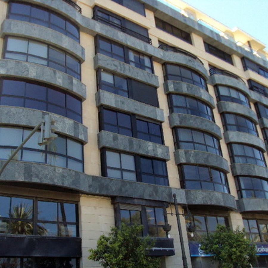 Presupuesto construir fachada ventilada online habitissimo - Fachadas ventiladas de piedra ...