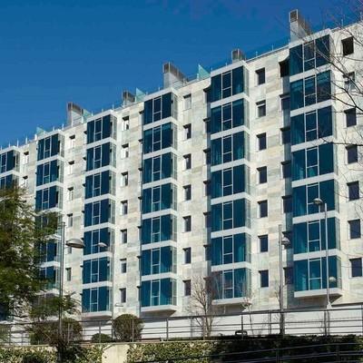 Fachadas ventiladas para rehabilitar la fachada