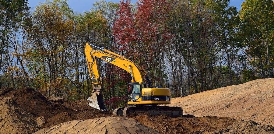 Factores que influyen en el precio de la excavación