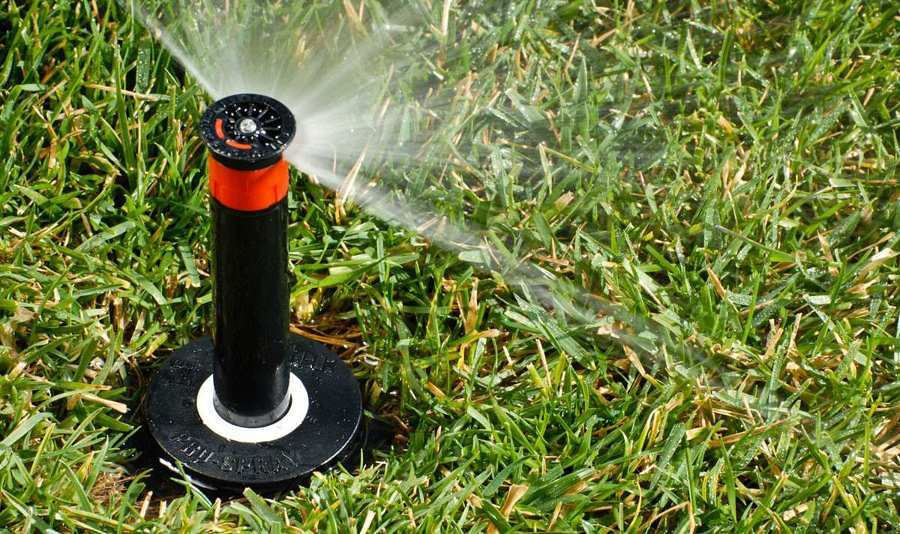 Presupuesto instalar riego automatico online habitissimo for Aspersores para jardin automaticos
