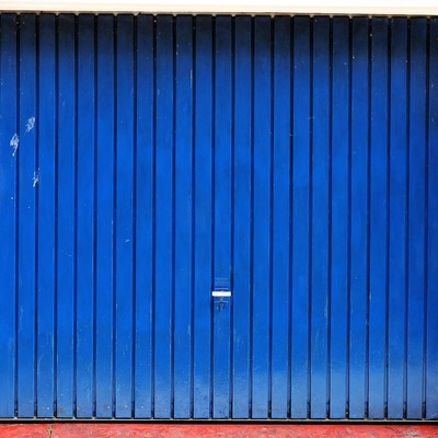 Fallo en la apertura de la puerta de garaje