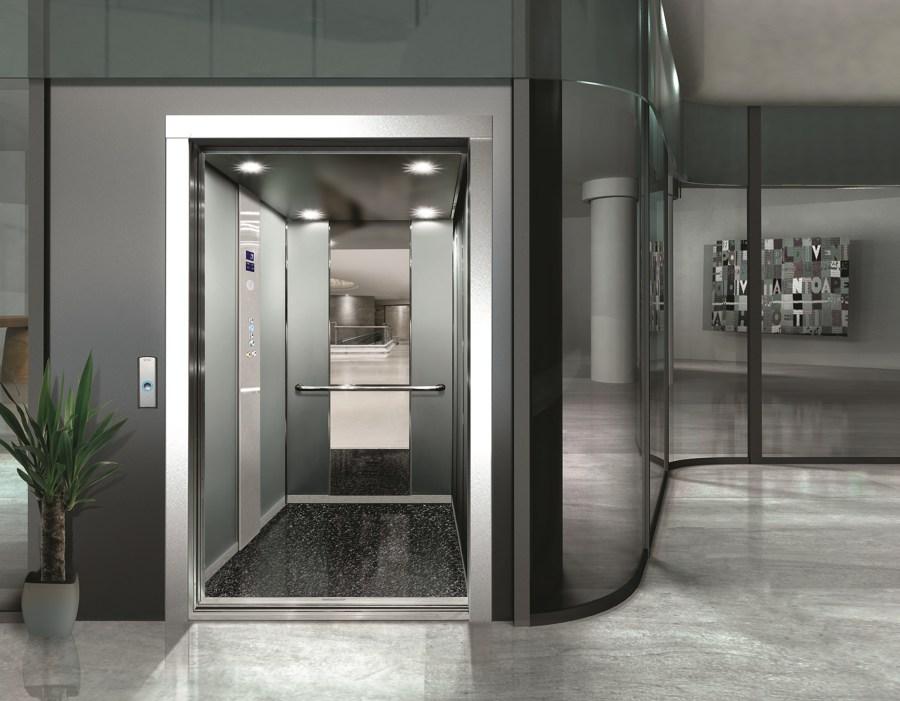 Precios y presupuestos de ascensores otis habitissimo - Ascensores para casas ...