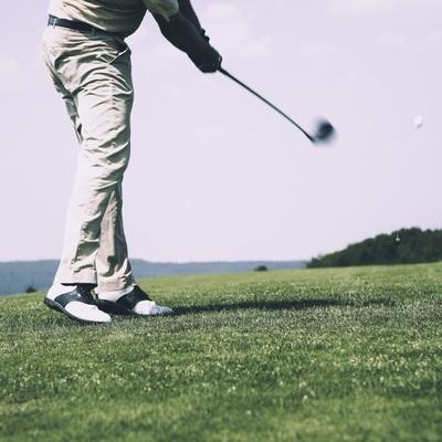 Campos de golf e hipódromos