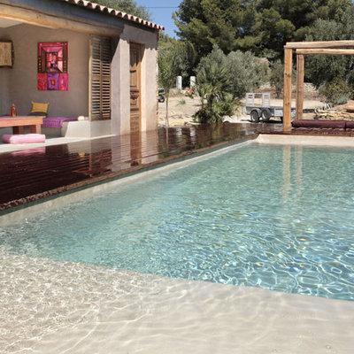 Presupuesto gresite piscina online habitissimo - Gresite piscinas colores ...