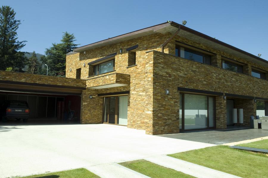 Presupuesto ampliar casa campo online habitissimo - Construir casa de campo ...