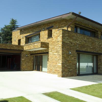 Consejos y precios para ampliar una casa de campo habitissimo - Construir casa de campo ...