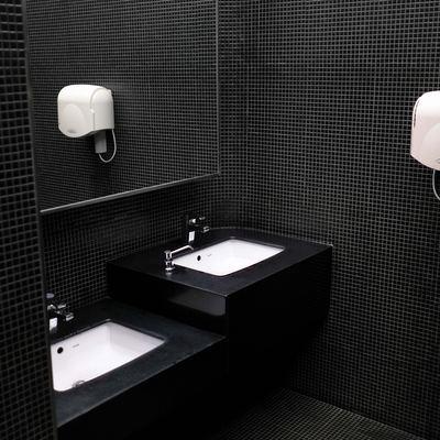 Adaptar el lavabo