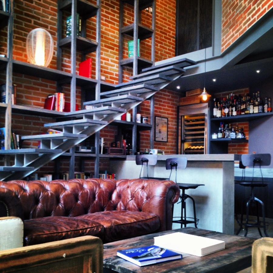 Presupuesto hacer barra bar en casa online habitissimo for Barras de bar para casa