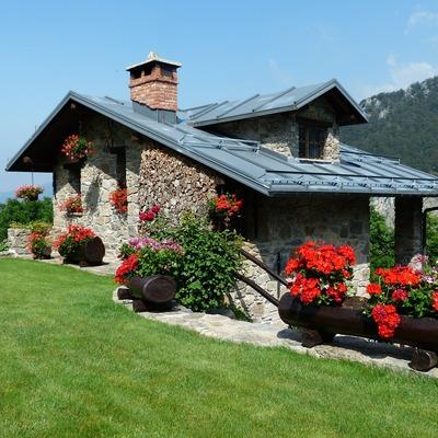 Reformar la terraza o jardín