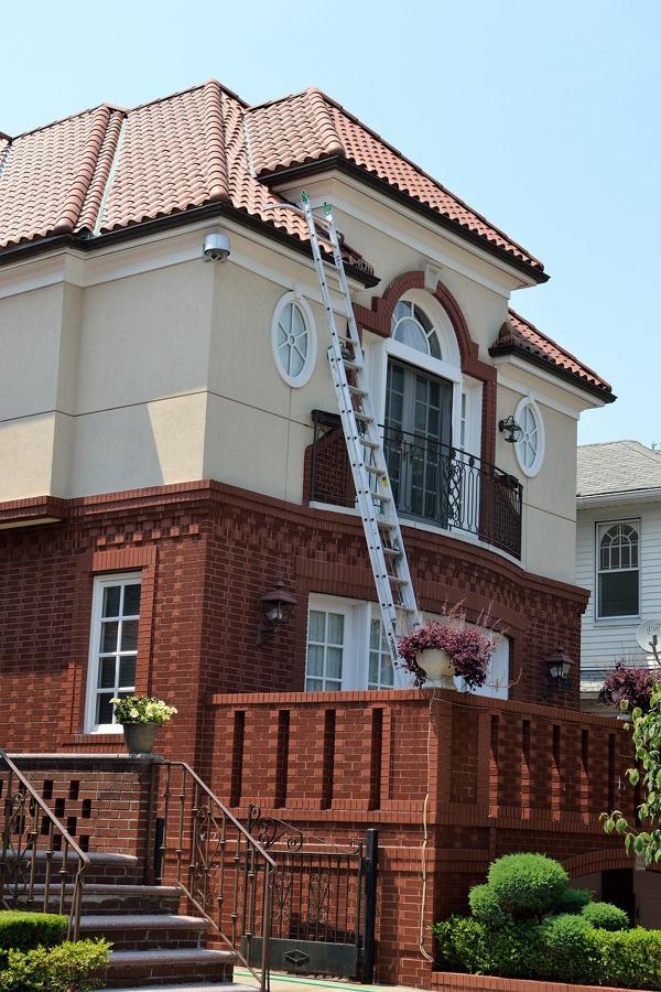 Restauración de viviendas