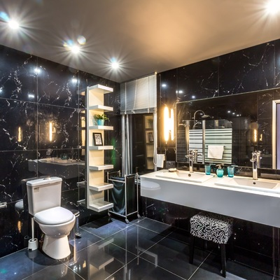 Pequeñas reformas en baños