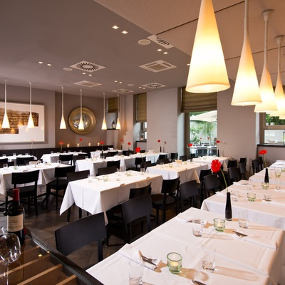 Restaurantes de alta categoría