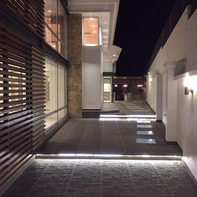 Precios de instalación de iluminación en exteriores - Habitissimo 02a35d0e87dd