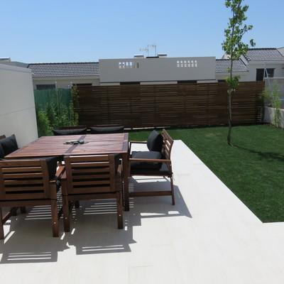 Consejos y precios para construir una valla habitissimo for Que precio tiene hacer una piscina