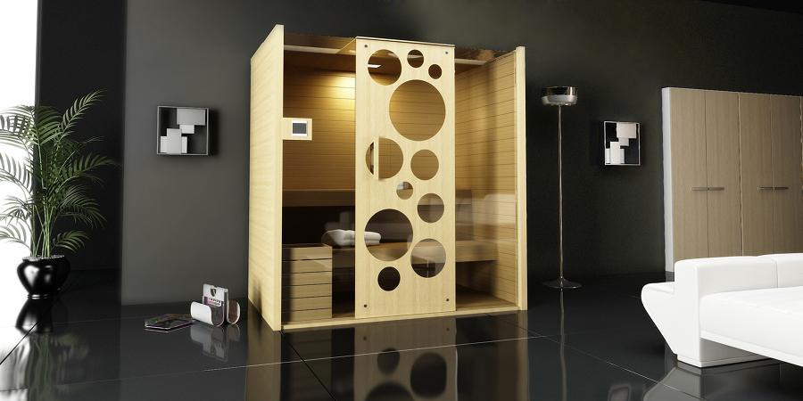 Como hacer una sauna imagen titulada make a sauna oil - Como hacer una sauna ...