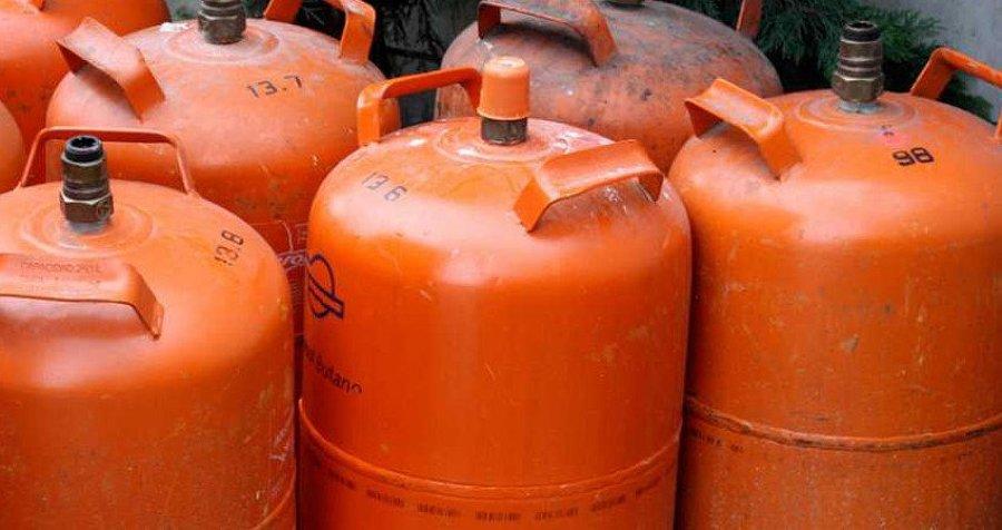 Presupuesto gas online habitissimo for Instalacion gas butano