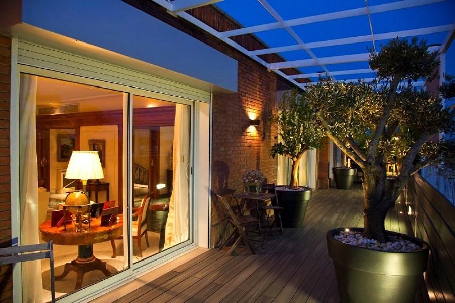 Ideas consejos y presupuestos para reformar la terraza habitissimo - Luces de terraza ...