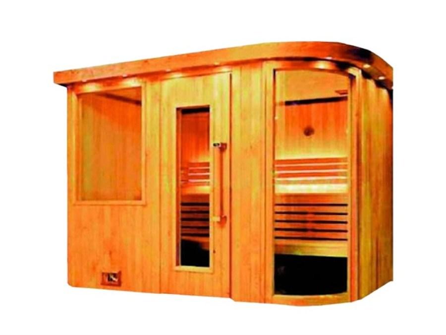 Presupuesto construcci n saunas online habitissimo - Construir una sauna ...