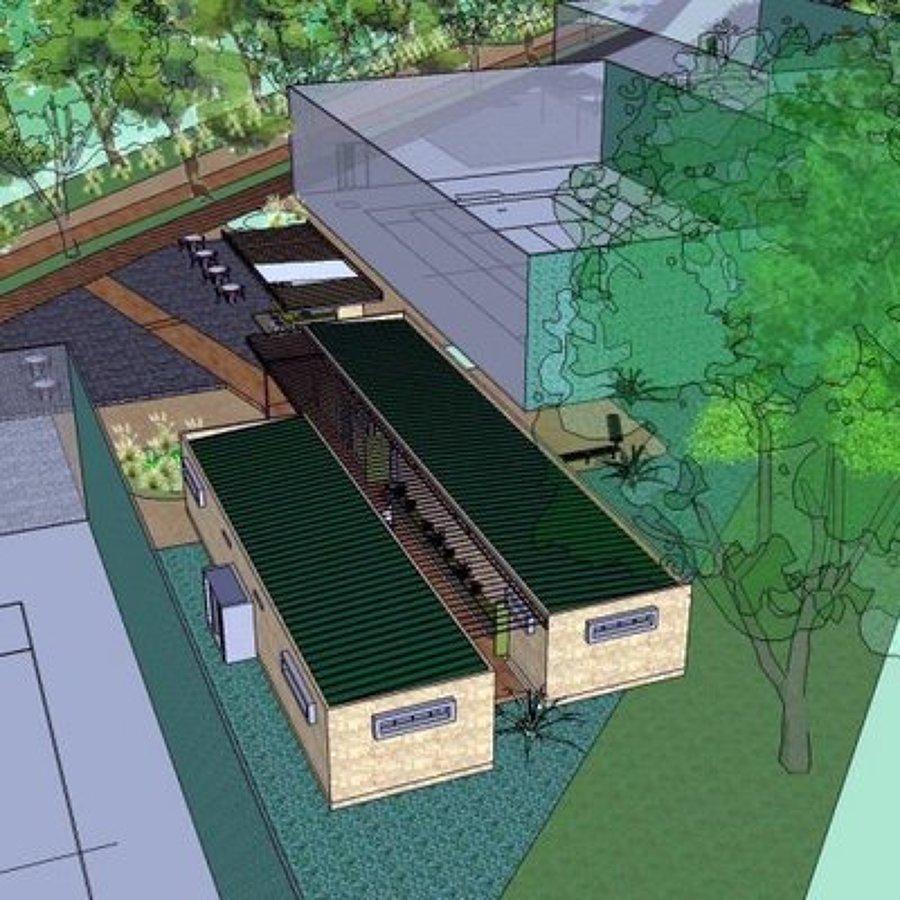 Instalaciones deportivas modulares