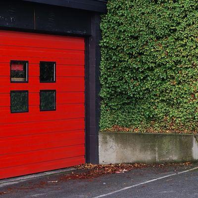Instalar un garaje prefabricado