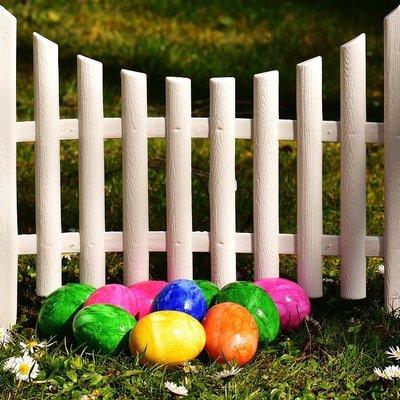 Instalar vallas en jardines