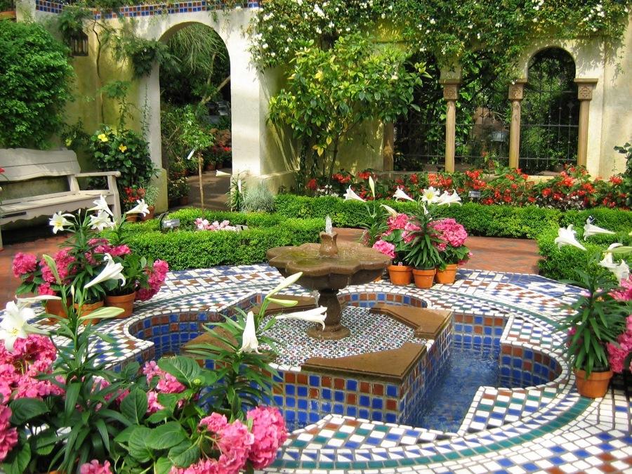 Presupuesto dise o jard n online habitissimo for Los jardines de arbesu