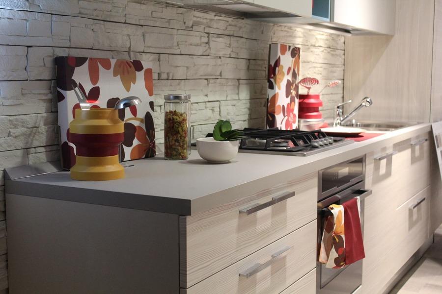 Reformas de cocinas adaptadas