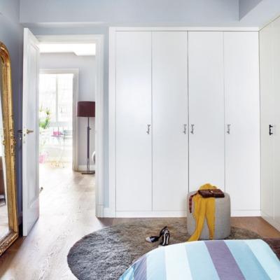Presupuestos para lacar puertas de armario habitissimo - Lacar puertas en blanco presupuesto ...