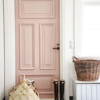 Lacas puertas en color