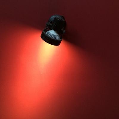 Apliques de luz giratorios
