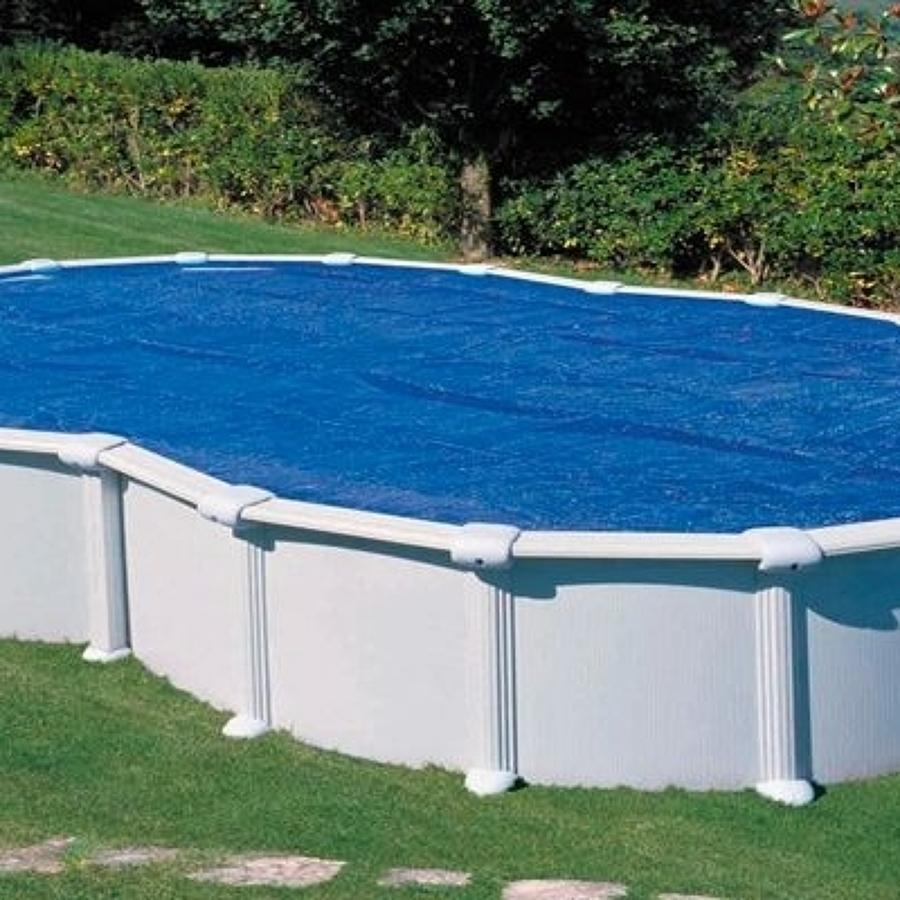 Cambiar el liner de la piscina precios y consejos for Costo de construir una piscina